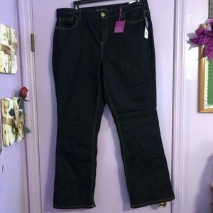 Brand New Lane Bryant - Size 20 Regular Jeans.